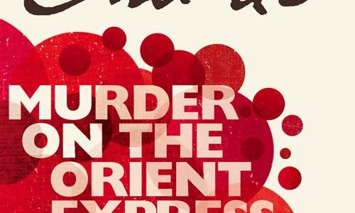 April 2017: Murder on the Orient Express