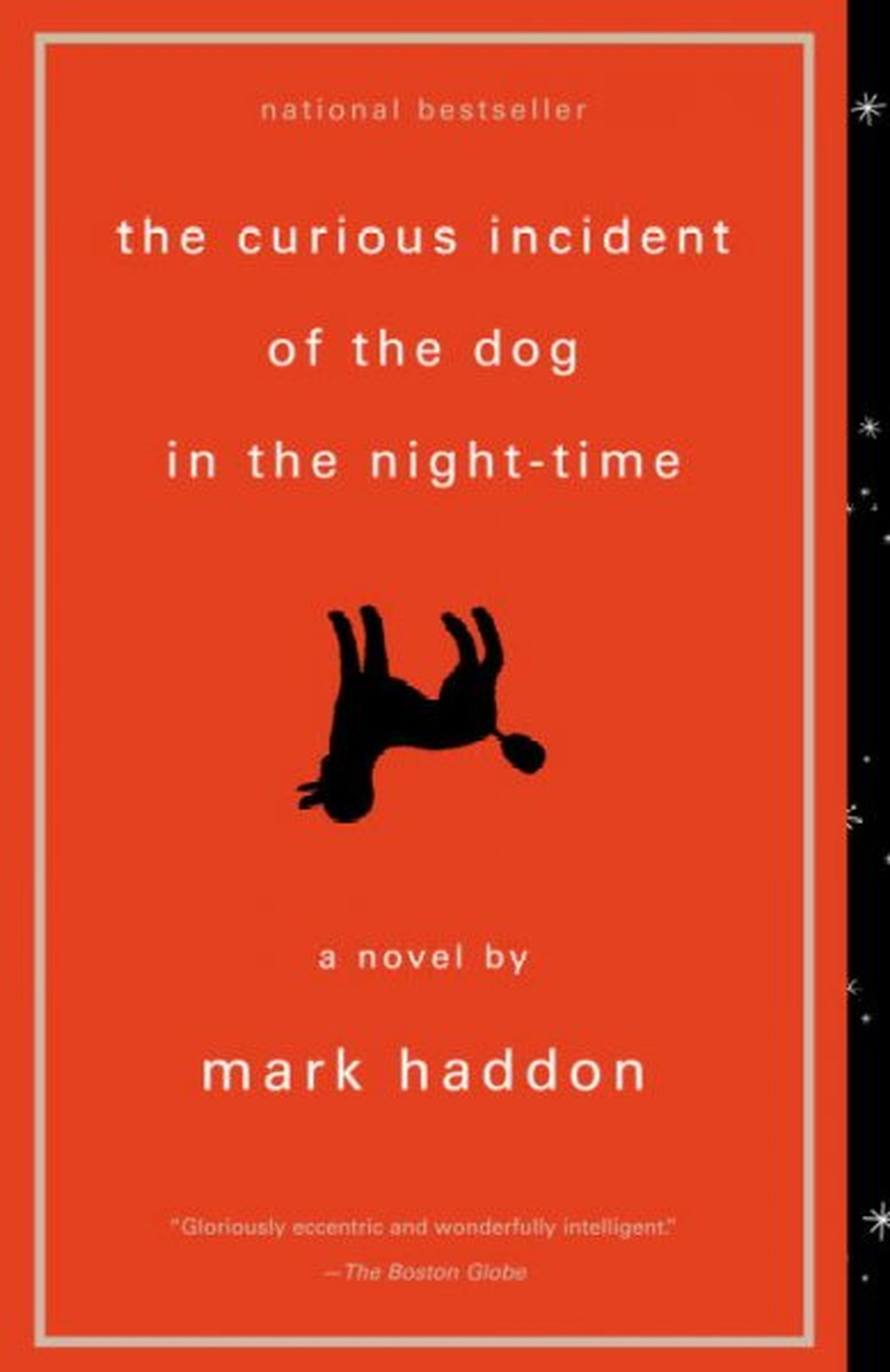 the curious incident in the dog