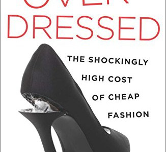 August 2015: Overdressed