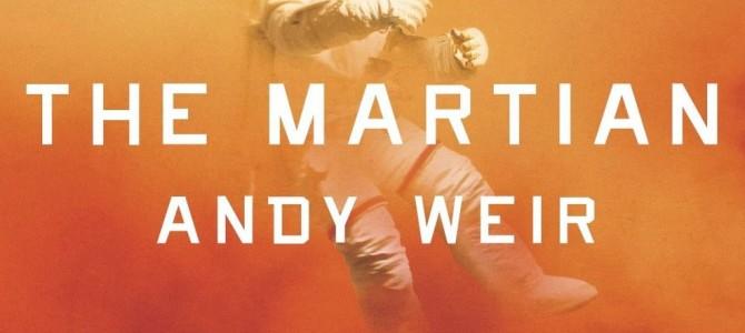 November 2015: The Martian