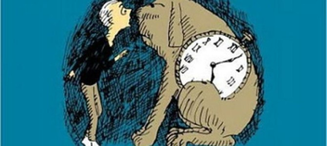 May 2016: The Phantom Tollbooth