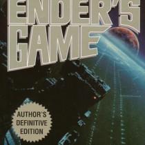 October 2012: Ender's Game