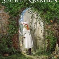 June: The Secret Garden
