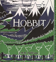 November 2012: The Hobbit