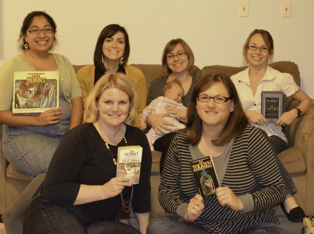 Book Club November 2012 (6 of 6)