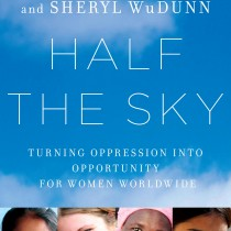 March 2013: Half the Sky