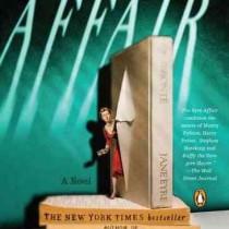 April 2013: The Eyre Affair