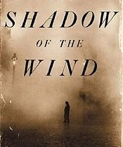 October 2013: The Shadow of the Wind