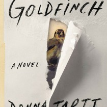 December 2013/January 2014: The Goldfinch