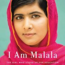 March 2014: I Am Malala