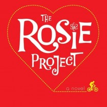 July 2014: The Rosie Project